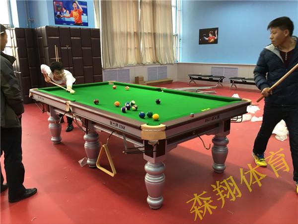 陕西铁路工程技术学院活动室