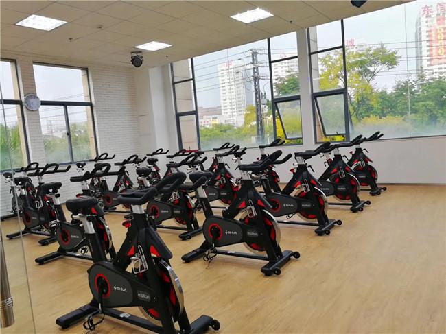 健身房设计施工