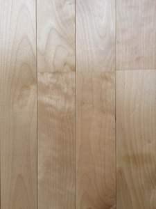 枫桦木实木面板